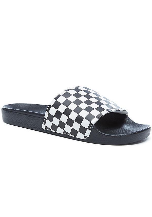 Sandale Vans Slide On