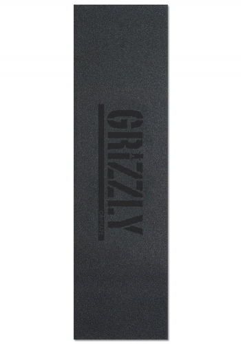 Griptape Grizzly Stamp Print