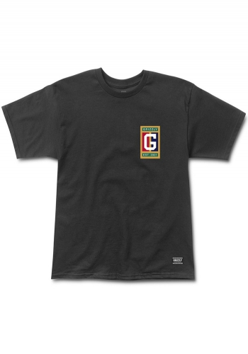 T-Shirt Grizzly Off The Court