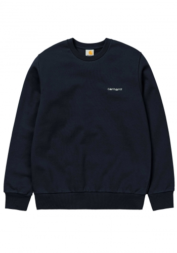 Sweat Carhartt Embroidery