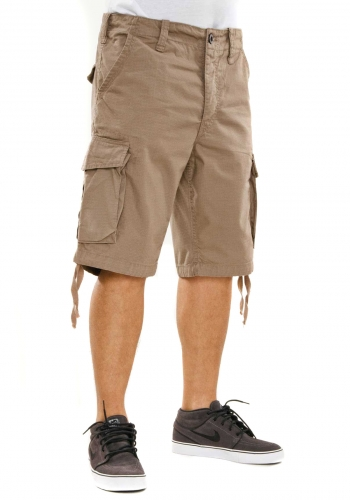 Short Reell New Cargo taupe