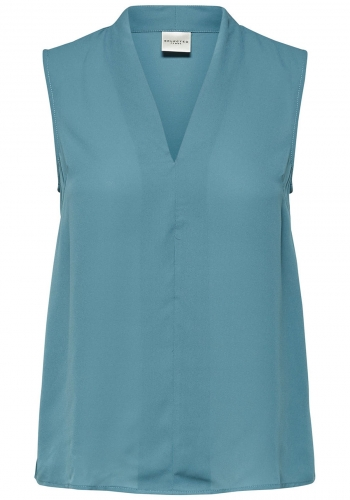 (w) Bluse Selected Mella