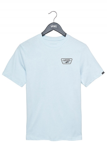 (y) T-Shirt Vans Full Patch