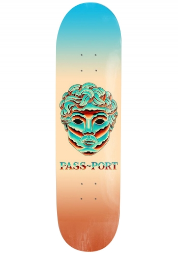 Deck Passport Man 8.25