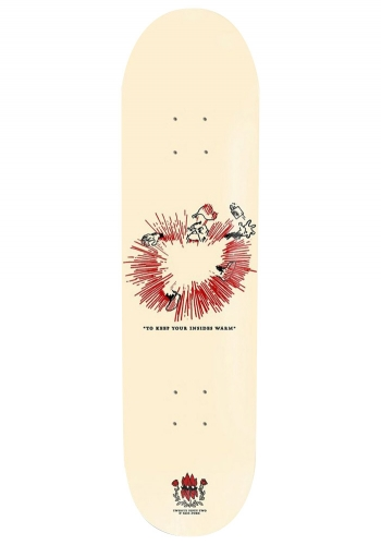 Deck Passport x Twenty Fifty Two Inside Warm 8.25