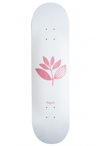 Deck Magenta Team Wood 8.25