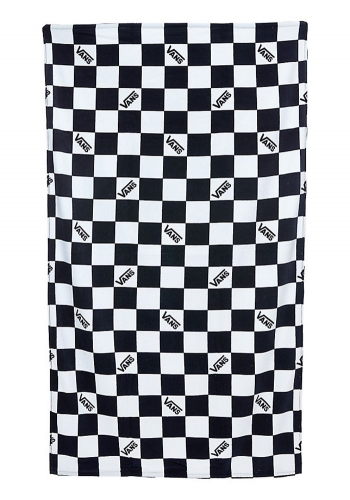 Handtuch Vans Checkerboard Beach