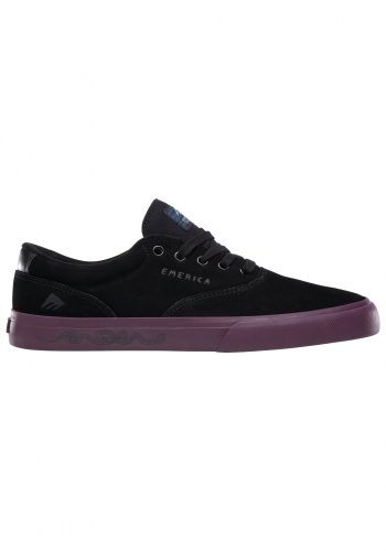 Schuh Emerica The Provost Slim Vulc x Toy Machine