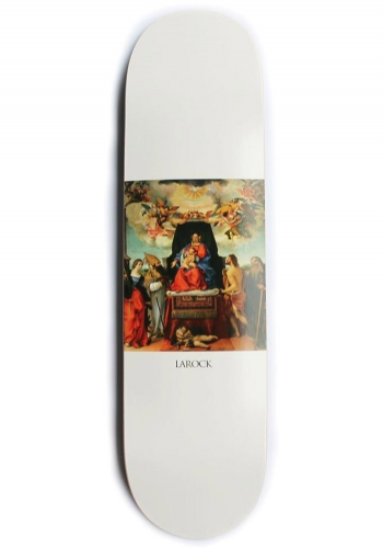 Deck Studio Larock Angels 8.375