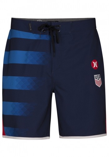 Boardshort Hurley Phantom USA Away National