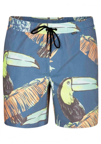 Boardshort Hurley Paradise Volley