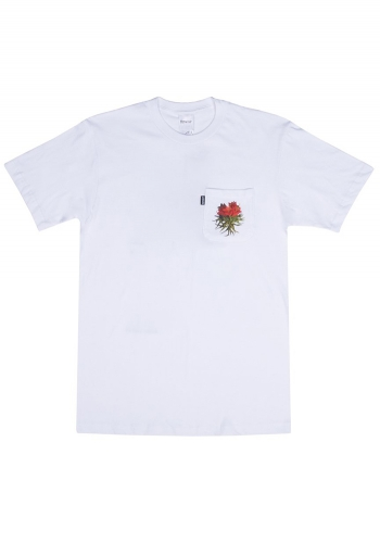 T-Shirt Rip N Dip Bouquet Pocket