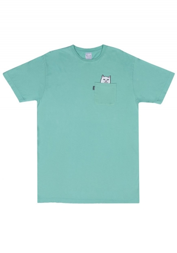 T-Shirt Rip N Dip Lord Nermal Pocket