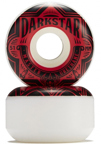 Rolle Darkstar Section Red 51mm