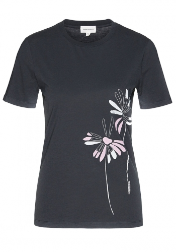 (w) T-Shirt Armedangels Lida Big Flower
