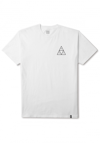 T-Shirt HUF Triple Triangle
