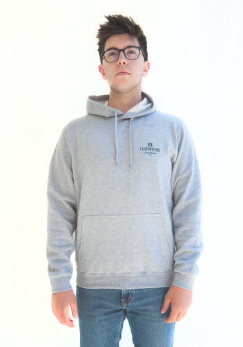 Hooded TX Boardshop