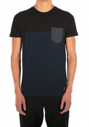 T-Shirt Iriedaily Block Pocket