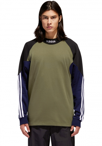 Longsleeve Adidas Goalie Fleece