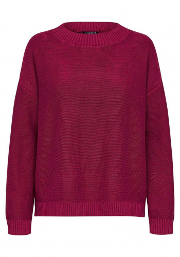 (w) Pulli Selected Margarite Strick
