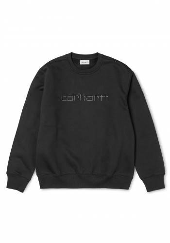 Sweat Carhartt Logo