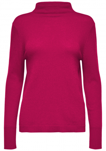 (w) Pulli Selected Aya Cashmere Strick
