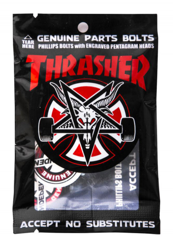Montagesatz Independent Thrasher Bolts 1 Kreuz