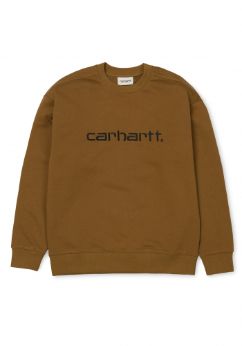 (w) Sweat Carhartt Logo