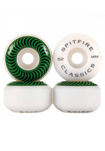 Rolle Spitfire F4 Classic Green 52mm