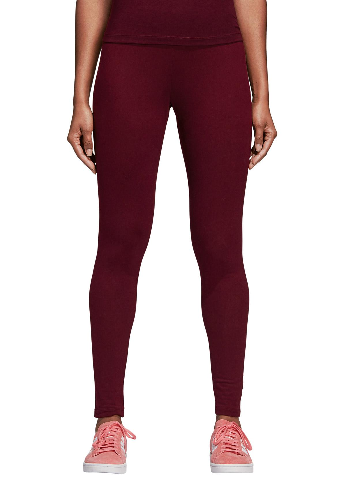 factory authentic stable quality another chance w) Leggings Adidas Trefoil Tight