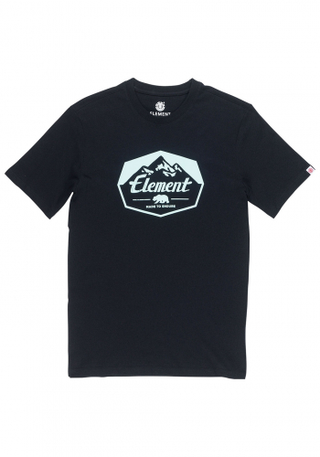 T-Shirt Element Journey