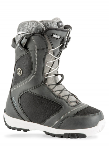 (w) Snow Boot Nitro Monarch TLS