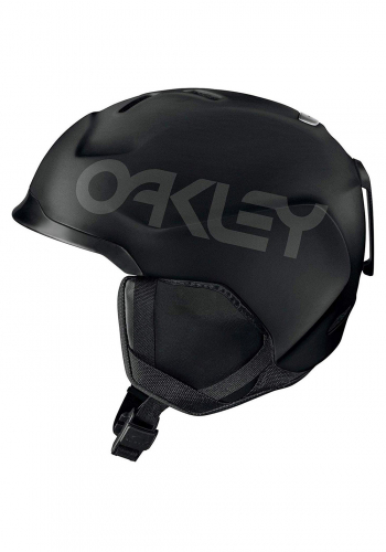 Snow Helm Oakley Mod 3 Factory Pilot