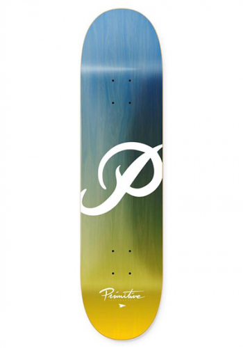 Deck Primitive Classic P Gradient 8.75