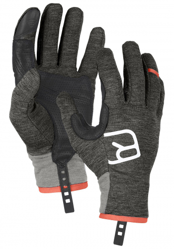 Snow Handschuhe Ortovox Fleece Light