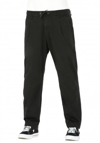 Pant Reell Reflex Loose Chino black