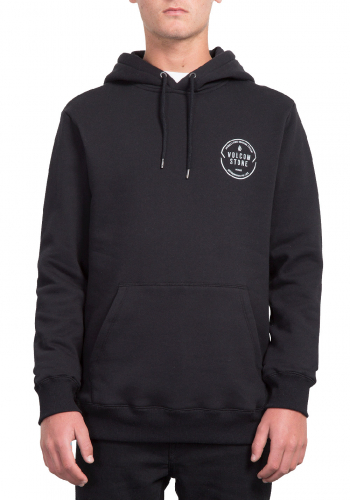 Hooded Volcom General Stone