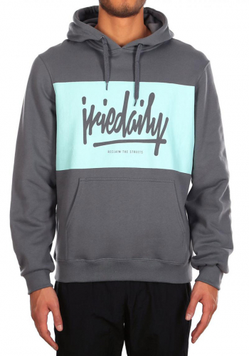 Hooded Iriedaily Tagg
