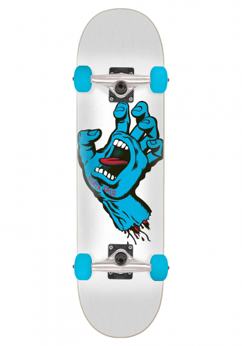 Komplettboard Santa Cruz Screaming Hand 7.5