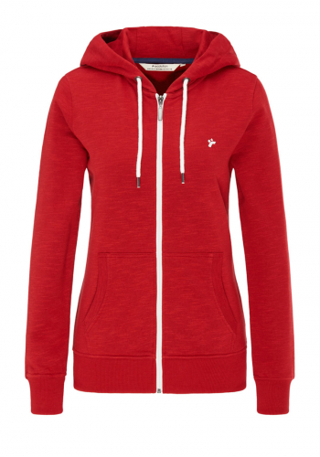 (w) Zip Hooded Recolution Basic