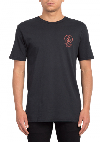 T-Shirt Volcom Crowd Control