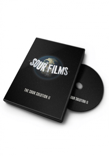 DVD Sour Solution II