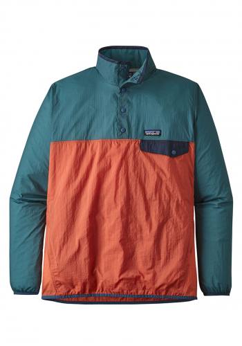 Jacke Patagonia Houdini Snap-T Pullover