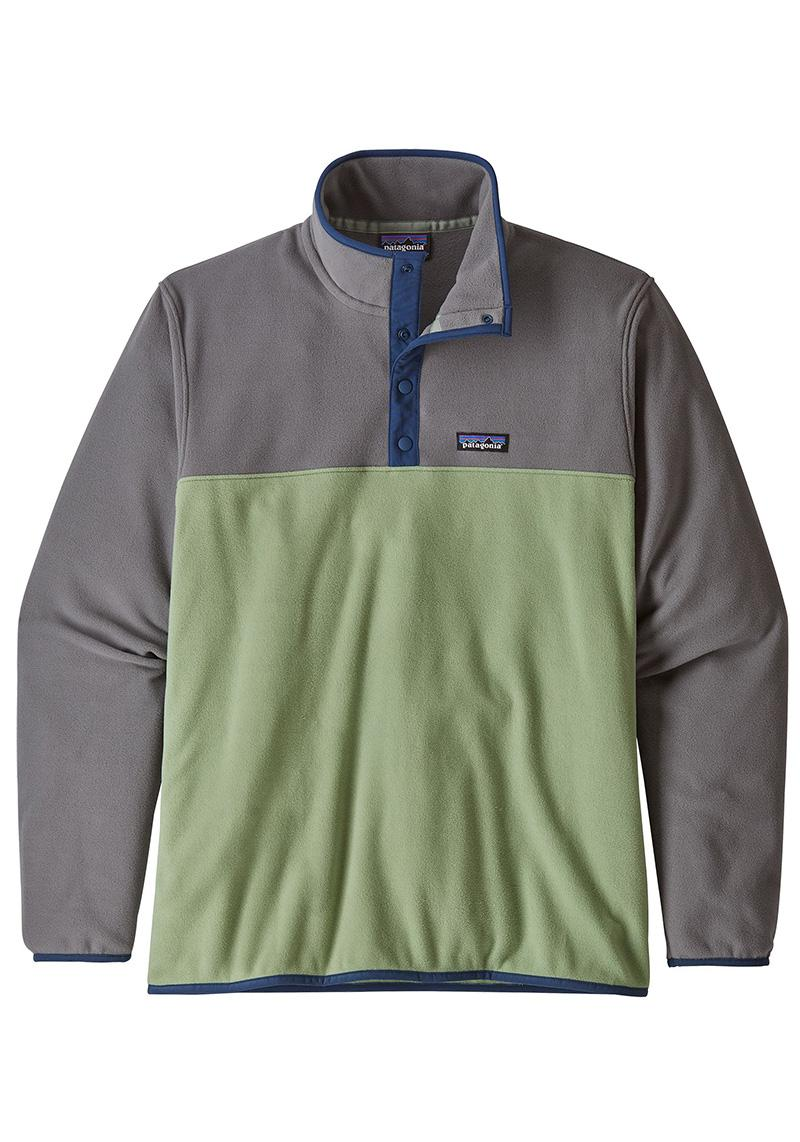 Fleece Patagonia Micro D Snap-T