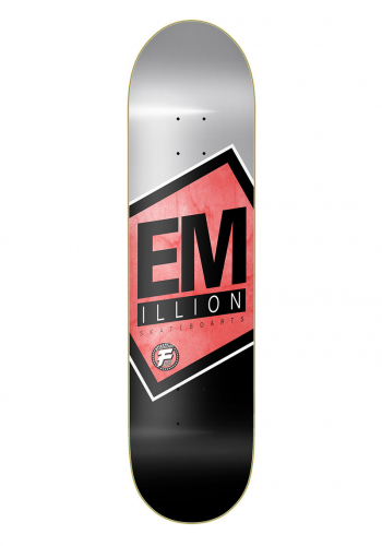 Deck Emillion Fibertech Straight 8.125