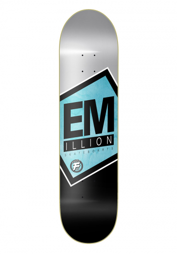 Deck Emillion Fibertech Straight 8.25