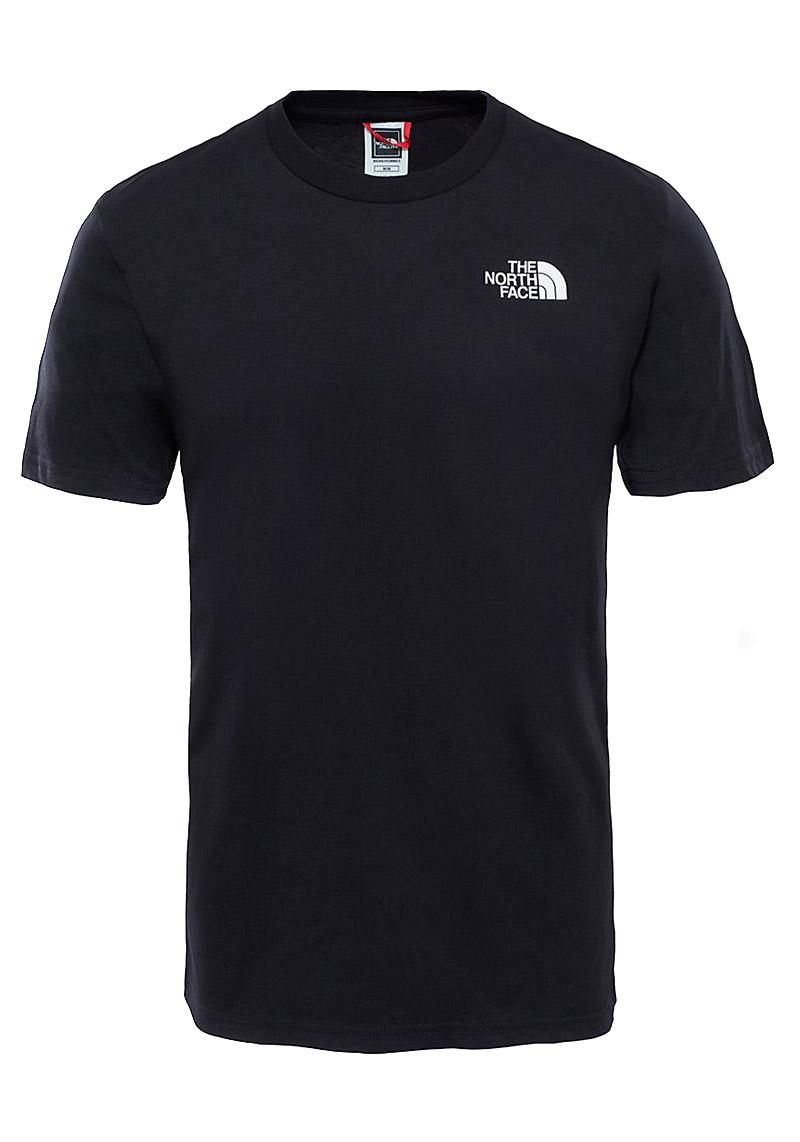 T-Shirt The North Face Simple Dome