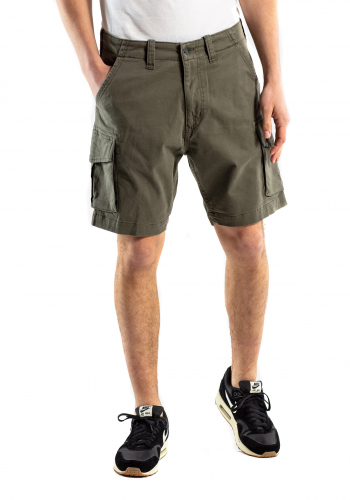 Short Reell City Cargo ST olive
