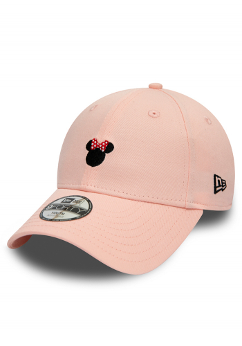 (y) Cap New Era Character 9Forty Minnie