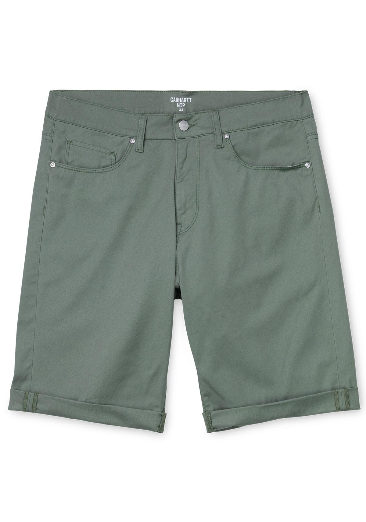 Short Carhartt Swell - Größe: 34 - Farbe: Olive